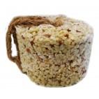 Roulé de céréales