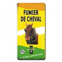 Fumier de cheval 20kg