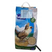 Granulés pour Poulet-Poulette