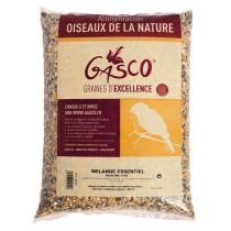 Mélange oiseaux de la nature Gasco