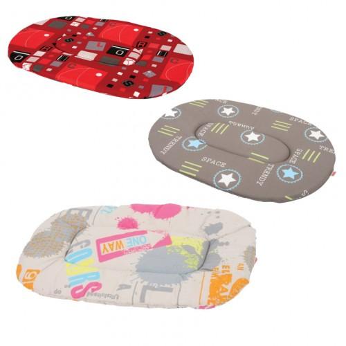 Coussins en tissu pour chiens ou chats