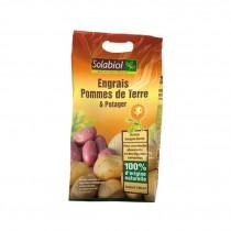 Engrais pommes de terre Solabiol 5kg